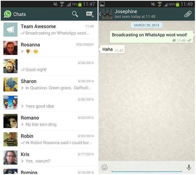 androidpit whatsapp broadcast 3