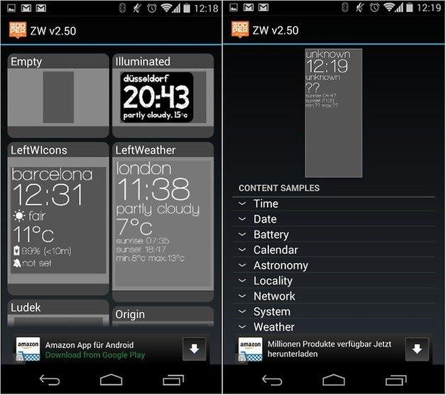 androidpit zooper widget 3