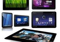 [Userblog] Die Qual der Wahl - Tablets in voller Vielfalt, aber keines nach meinem Geschmack