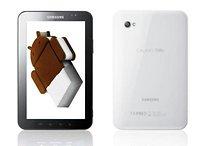 ROM ICS en el Samsung Galaxy Tab P1000