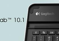 Logitech präsentiert Keyboard Case für das Galaxy Tab 10.1