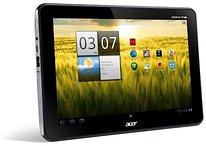 L'Iconia A200 d'Acer : une tablette solide et raisonnable