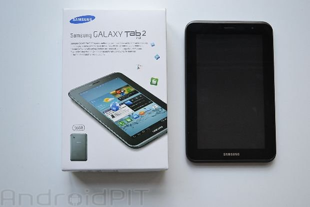 samsung galaxy tab 2 7 0 review meet the mini tablet androidpit