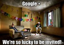 Google Who? Why Even Larry Page Refuses To Use Google+