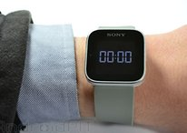 Sony SmartWatch Review: Nice Concept, Poor Execution