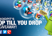 AndroidPIT's App Giveaway: Win Your Favorite Apps!