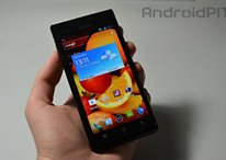 Huawei Ascend P1 Review + Video