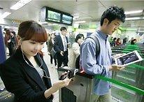 1% des internautes: les gloutons de la 3G