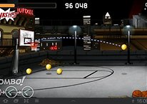 Tip Off Basketball: 10 Steps to Developing a Successful App
