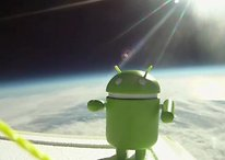 Google Sends Nexus S Handsets Into Near Space