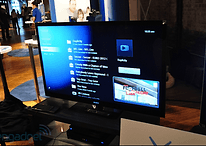 Sony's Android-Powered Google TV Pictured