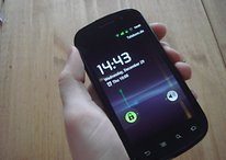 AndroidPIT Review Of The Nexus S