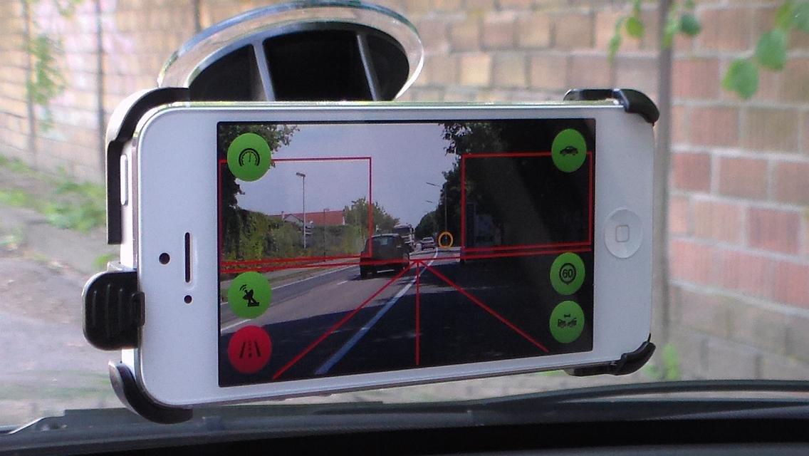 aCoDriver 3 - a virtual passenger!