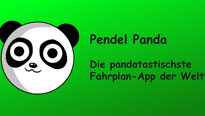DE Fahrplan - Pendel Panda