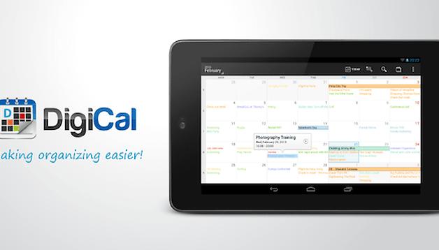 DigiCal+: Das Auge bewertet mit