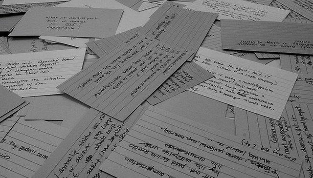 Flashcards Deluxe: Das einfachere Lernen