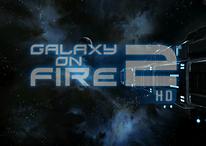 Galaxy on Fire 2 HD: Ein galaktisches Abenteuer