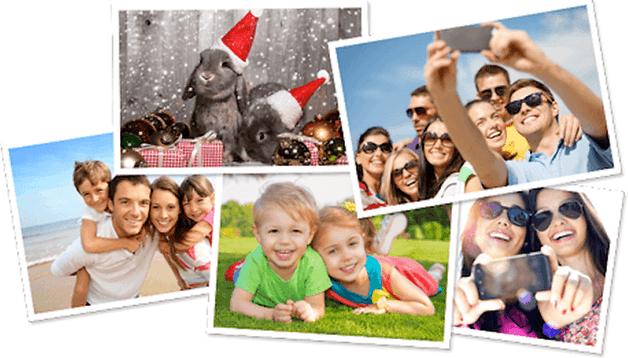Trapoca: Individuelle Postkarten selbst erstellen