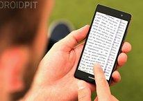 Top 5 eBook-Apps: Lesen bildet - auch auf dem Smartphone oder Tablet