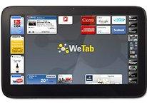 WeTab ab September bei Amazon und Media Markt erhältlich