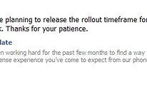 [Userblog] Nähere Update Infos fürs HTC Desire Update ab nächster Woche