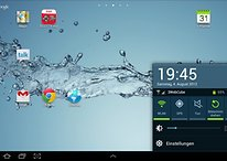Offizielles Android 4.0.4 fürs Galaxy Tab 10.1 - Test & Anleitung