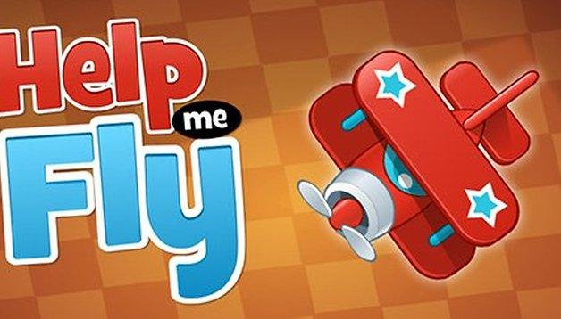 Help Me Fly – Ein perfekter Puzzler!