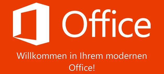Office 365 Header