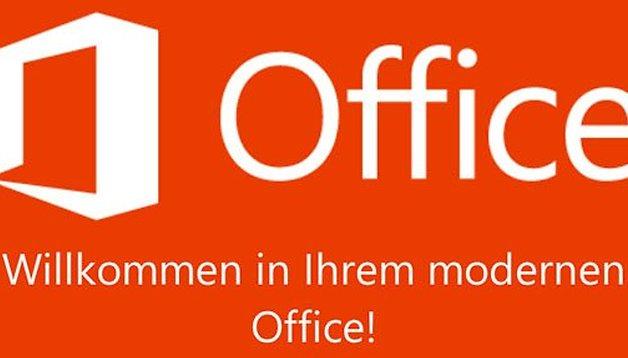 Office Mobile für Office 365