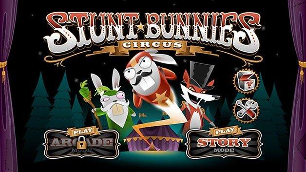 Stunt Bunnies Banner001