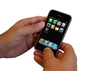 Die iPhone-Affäre: Hausdurchsuchung und Beschlagnahme