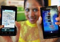 Google: 65.000 Android-Phones werden täglich verkauft