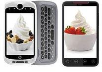 Die meisten HTC Android-Phones aus dem Jahre 2010 erhalten Froyo...im Jahr 2010