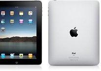 Apple verkauft eine Million iPads