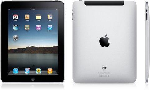 iPad WiFi 3G