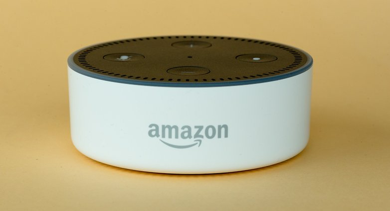 AndroidPIT Amazon Echo 0959