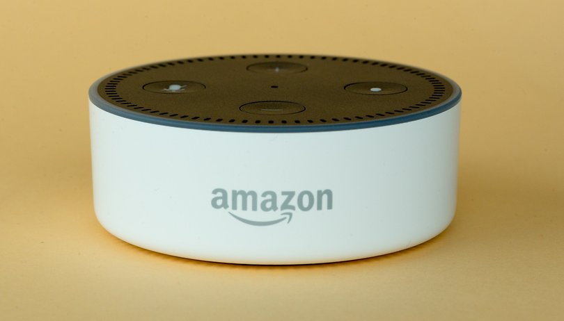 Amazon Echo und Echo Dot im Test: Gut gelauscht, Alexa!