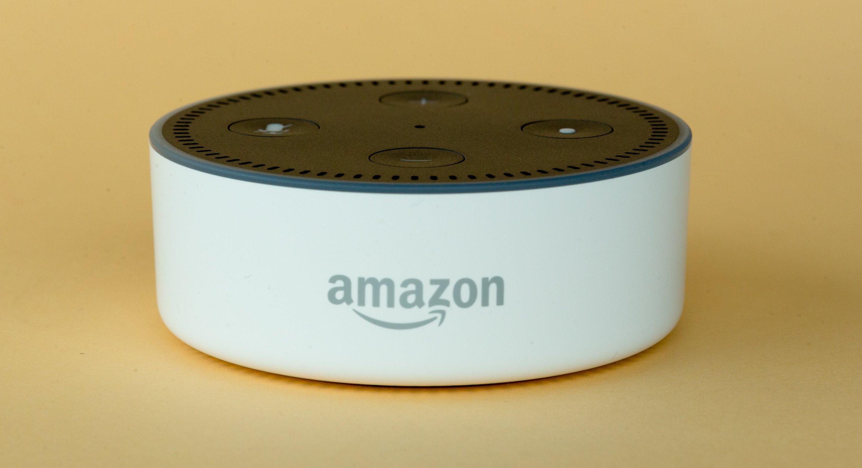 Amazon Echo und Echo Dot im Test: Gut gelauscht, Alexa!