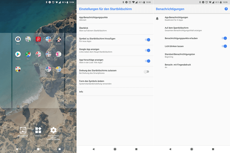 AndroidPIT Android Oreo Tipps und Tricks 2
