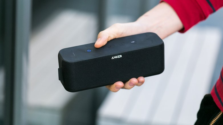 AndroidPIT Anker Soundcore Boost Soundcore 2 2
