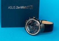 Test de l'Asus ZenWatch 3 : le design ne fait pas tout