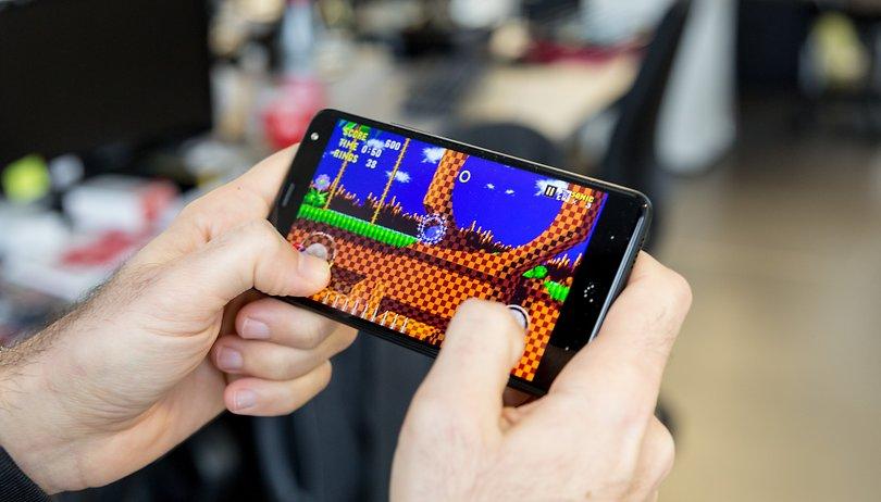 Os melhores jogos grátis para Android