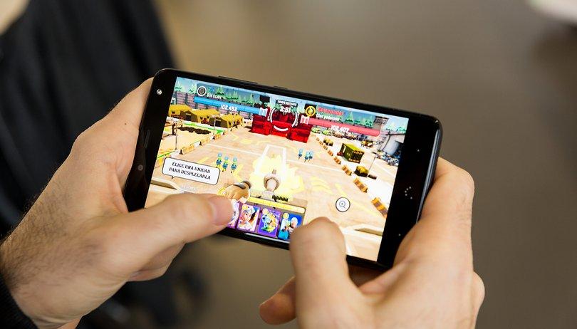 Umfrage: Was war für Euch das beste Android Game aus dem Jahr 2019?