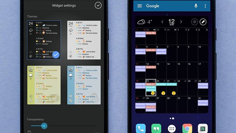 AndroidPIT DE SolCalendar 2