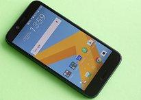 Análisis preliminar del HTC 10 Evo: Un viaje en el tiempo