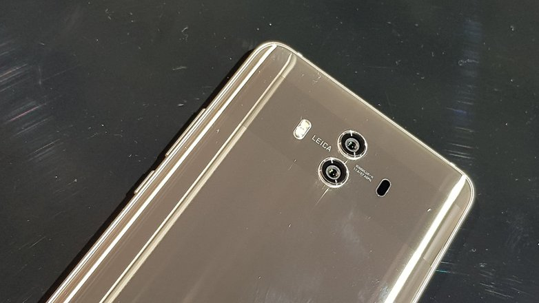 AndroidPIT Huawei Mate 10 2