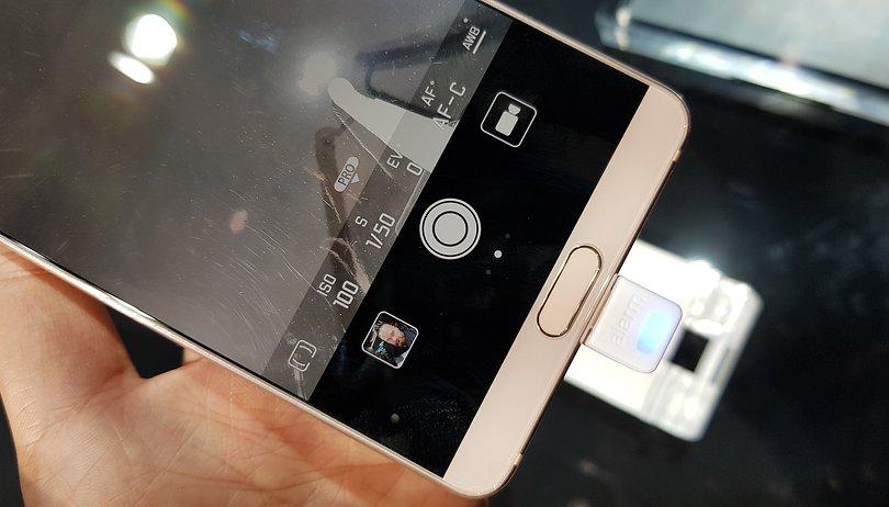 Huawei: Die Mate-10-Saison ist eröffnet