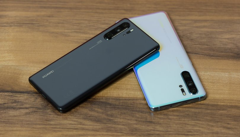 "A ""Premium Edition"" of the Huawei P40 has leaked"