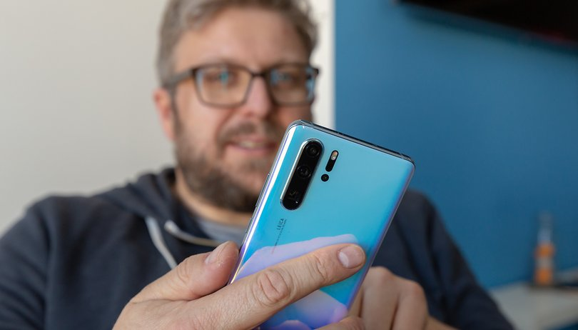 Huawei P30 Pro review: much more than just the best camera