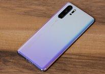 Huawei desvela qué smartphones recibirán la actualización a Android Q